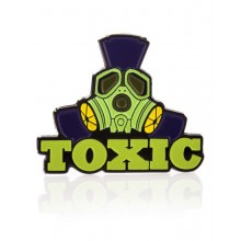 Pin Ripper Seeds Toxic
