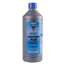 Hesi - FOSFORO PLUS 500 ML